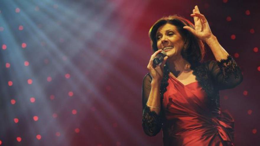 Video Rozhovor s Marií Rottrovou o novém albu