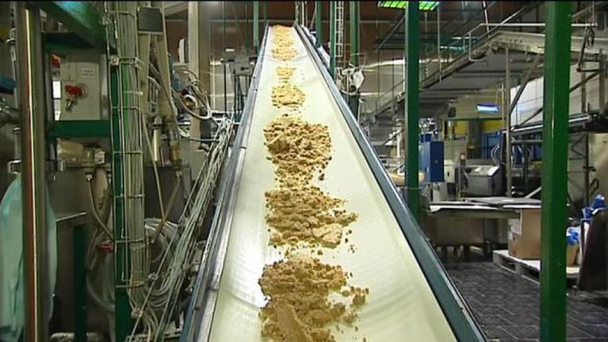 Video V Opavě vznikne nová továrna na sušenky