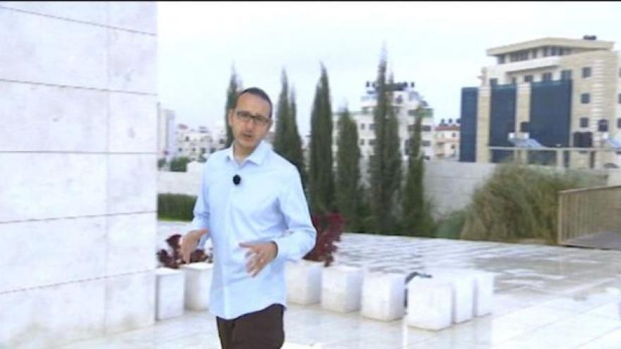Video Do Vánoc má být jasno o Arafatově smrti