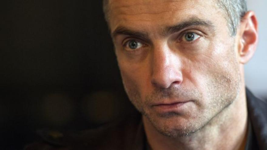 Video Reportáž a rozhovor s Petrem Zuskou