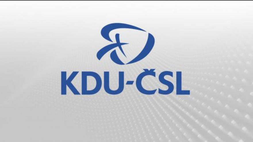 Video TK lidovců a ČSSD po povolební schůzce
