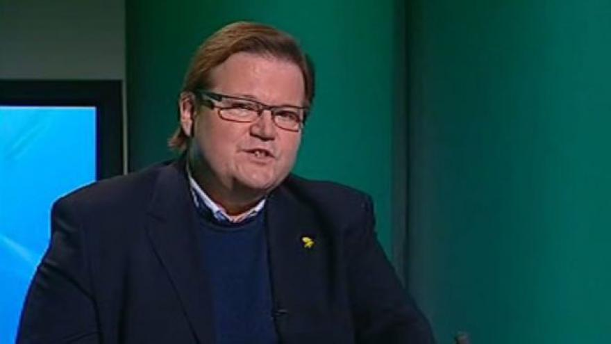 Video Zdeněk Škromach rezignoval na post místopředsedy ČSSD