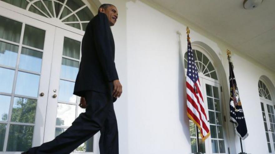 Video Michal Kubal k Obamově 5 rokům v Bílém domě