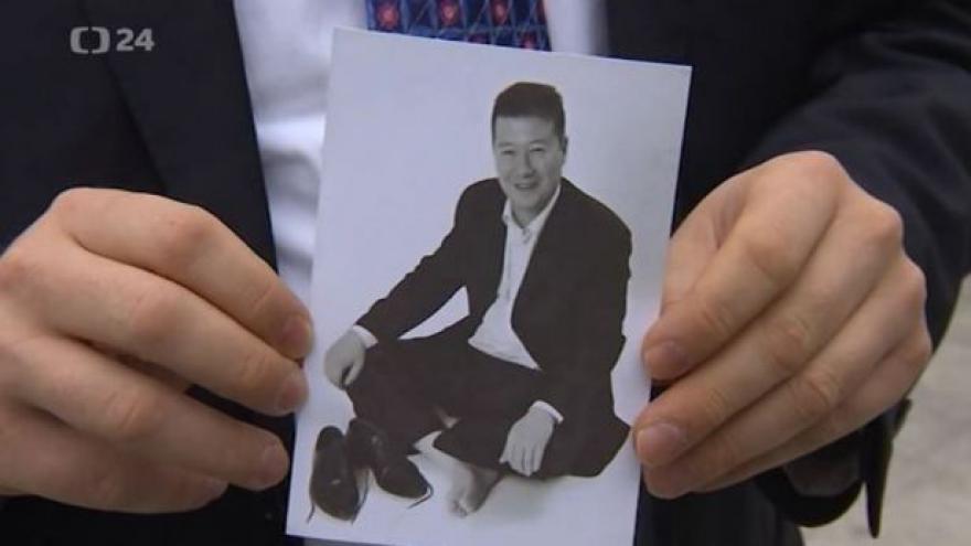 Video Portrét Tomia Okamury