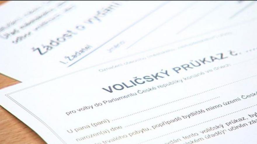 Video Telefonát zpravodaje ČT v USA Martina Řezníčka