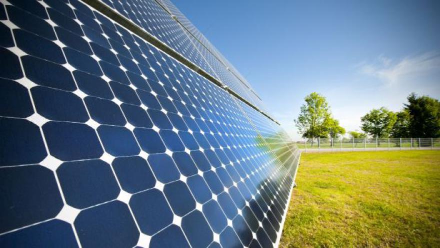 Video Události - Podezřelé solární dotace