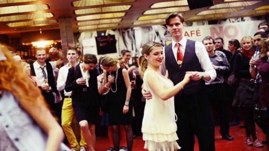 Video Swing se vrací do Čech