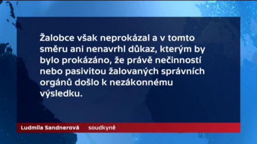 Video Ostrava prohrála u soudu spor o kvalitu ovzduší