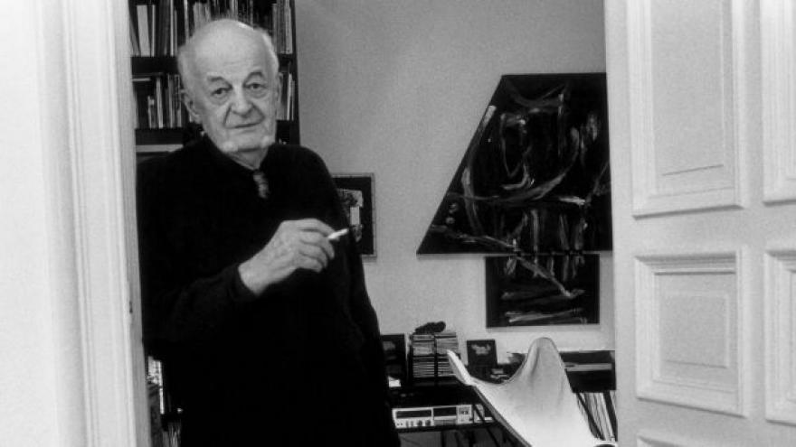 Video Národní galerie vystavuje Jana Kotíka
