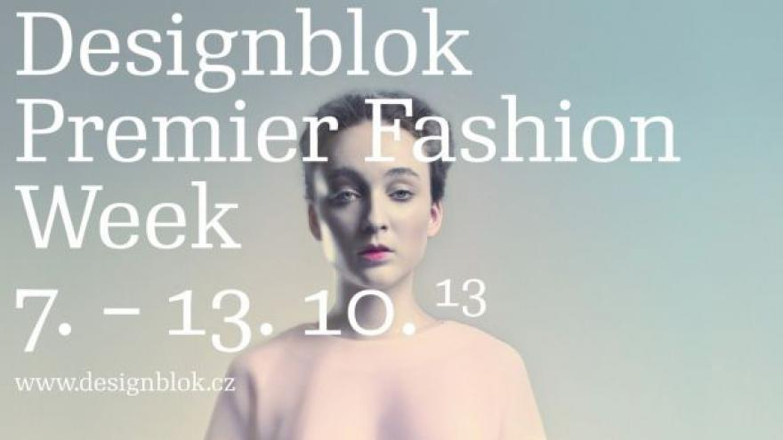 Video Designblok: Fashion Talk
