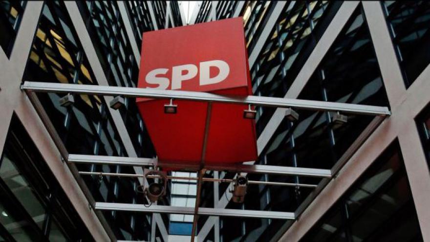 Video Německo je o něco blíž velké koalici