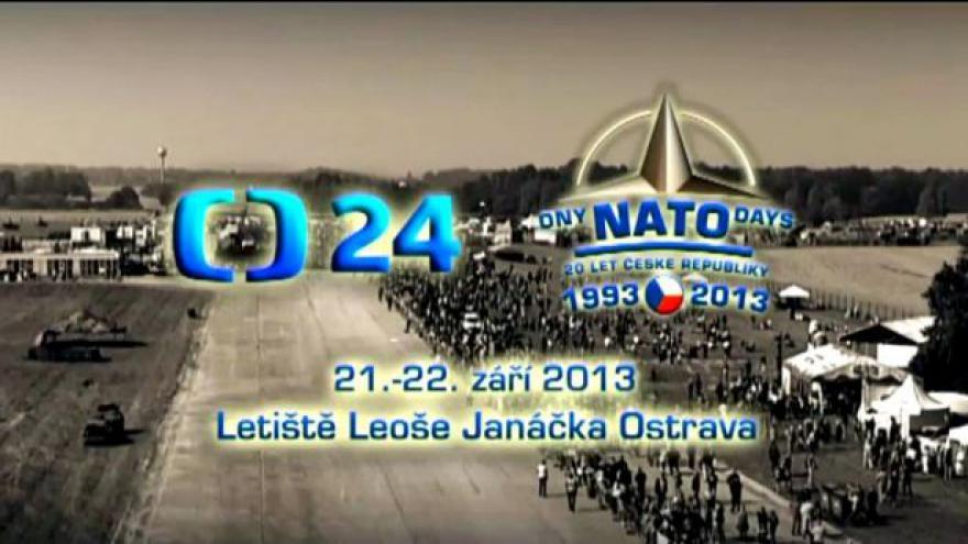 Video Dny NATO 2013 - 2. den