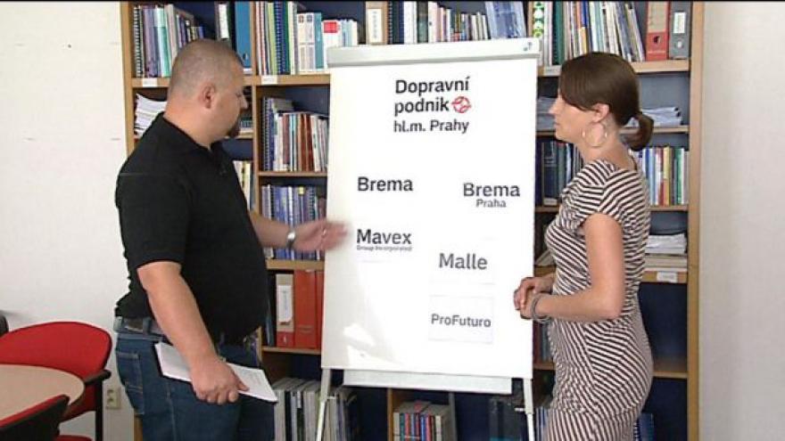 Video Reportáž: Další možné vyvádění peněz z Dopravního podniku