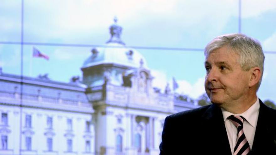 Video Brífink po zasedání vlády v demisi