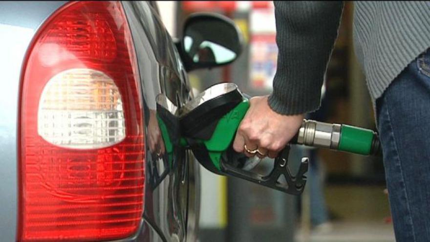 Video Události o nekvalitních pohonných hmotách