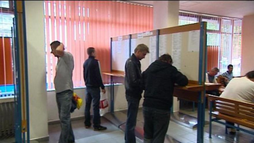Video Nezaměstnanost na Ostravsku tématem Událostí