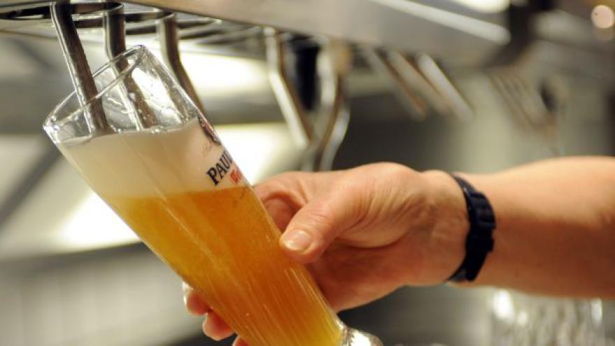 Video Den piva má podpořit prodej točeného