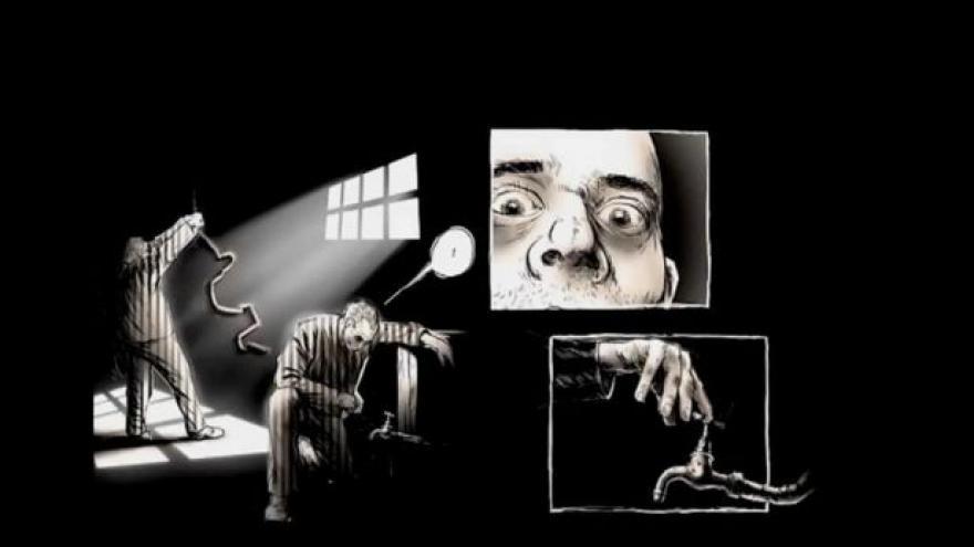 Video Víkendové Studio 6 o dějepisné počítačové hře