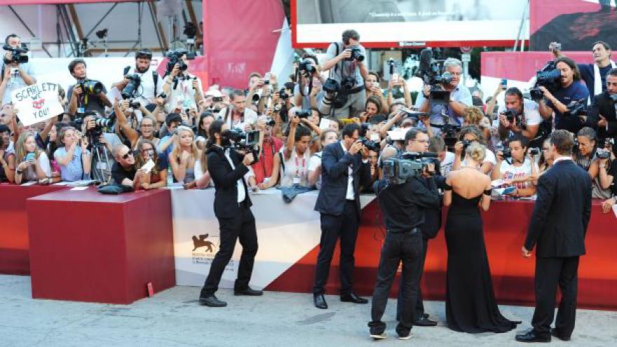 Video Benátky spekulují o vítězi