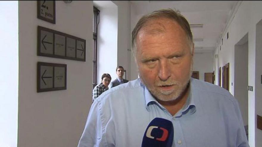 Video Vyjádření Petra Jiráta a Tomáše Sokola
