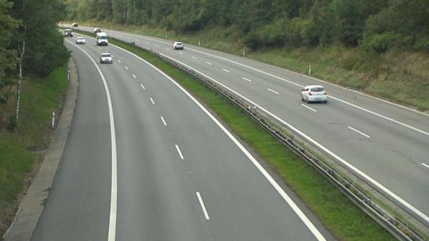 Video Události k situaci na silnicích