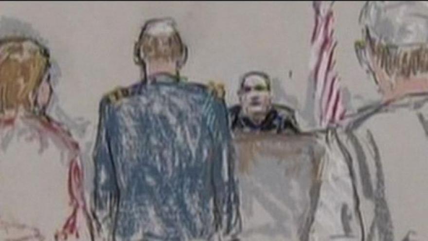 Video Vojenské tribunály v USA řeší hromadné vraždy