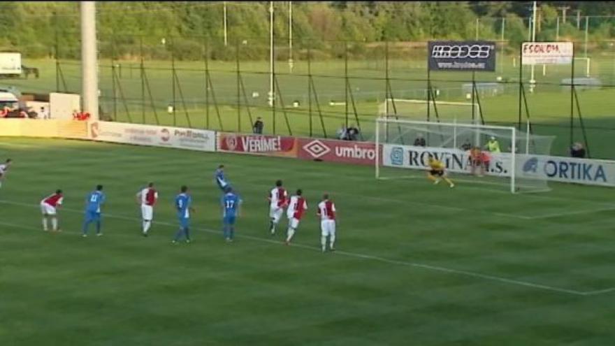 Video Reportáž Petra Hrčky (Kroměříž - Ostrava)
