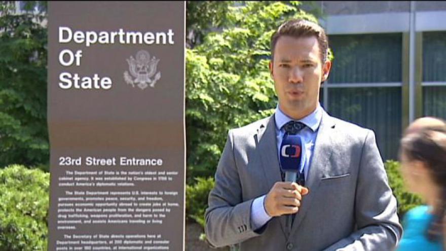 Video Reportáž Martina Řezníčka