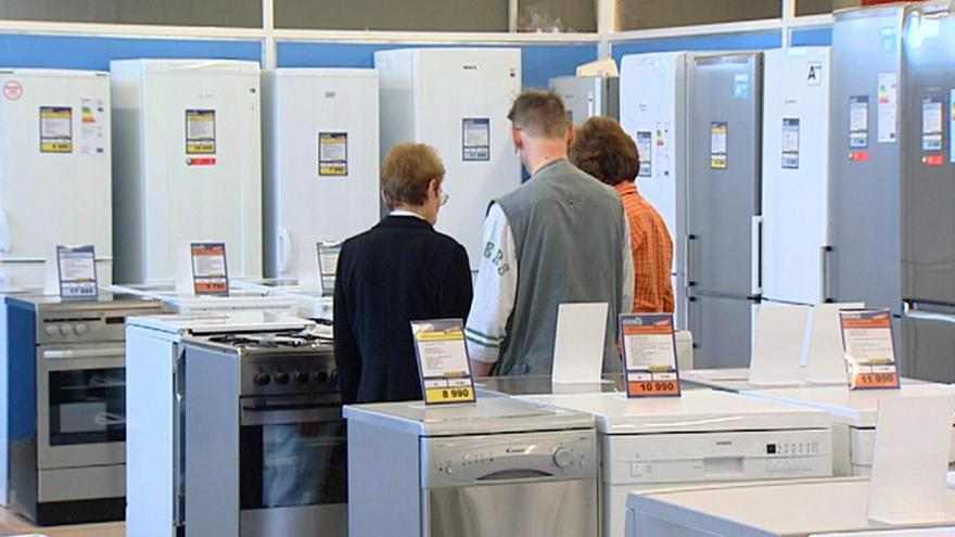 Video 90' ČT24 - Jak prodloužit životnost spotřebičů a elektroniky
