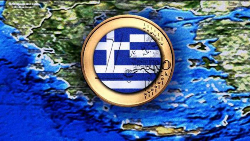Video Odmítl pomoc Řecku - sbalil si kufry