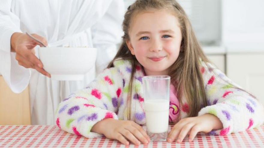 Video Zdražování mléka tématem Událostí ČT