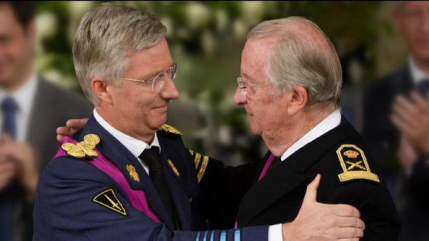 Video Belgie má nového krále