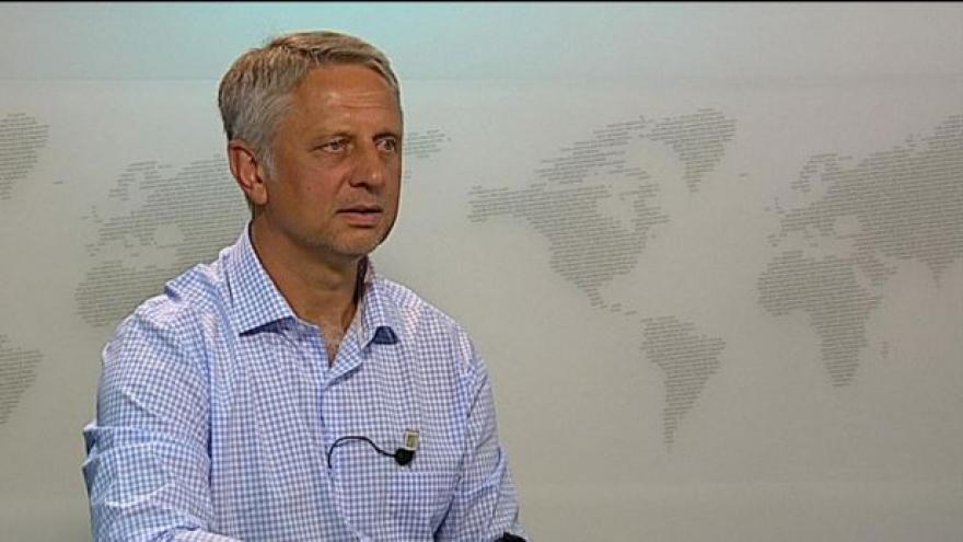 Video Rozhovor s energetickým poradcem Milanem Kajtmanem