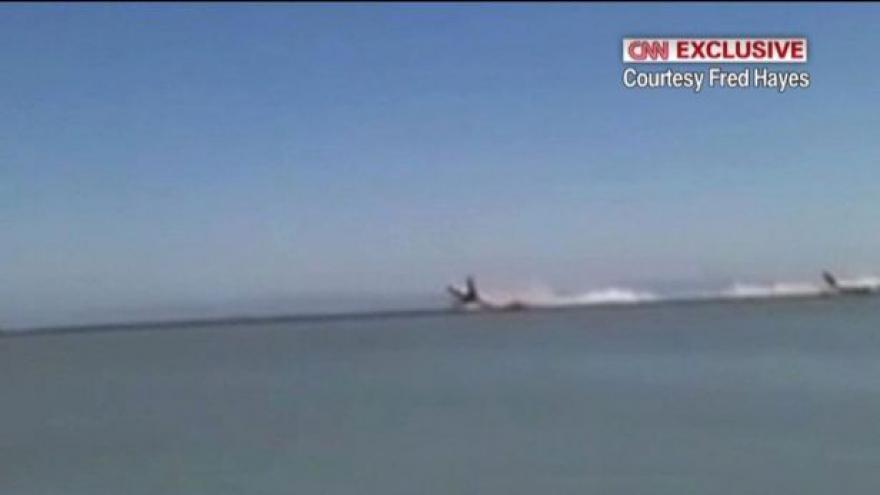 Video Vyšetřování nehody letadla v San Francisku pokračuje