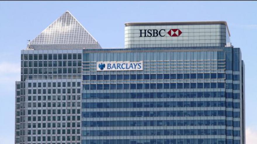Video ICBC se stala největším světovým finančním ústavem