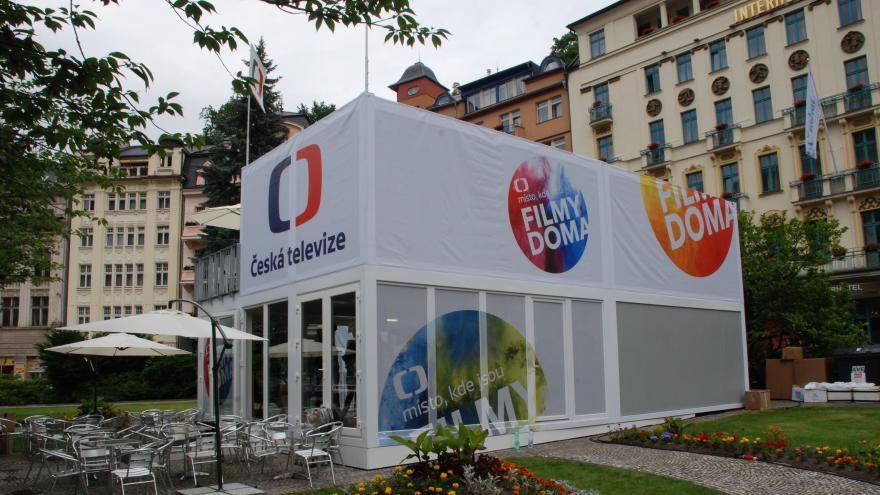 Video Upoutávka: Dům ČT ve Varech