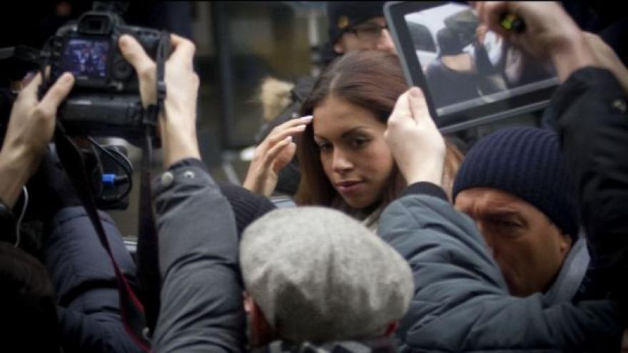 Video Soud poslal Berlusconiho na sedm let do vězení