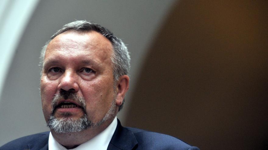 Video Předseda poslaneckého klubu Pavel Kováčik k volbám