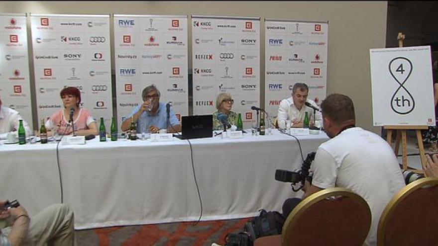 Video Festival ve Varech představuje program