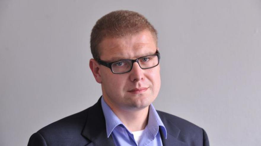 Video Jindřich Šídlo komentuje aktuální dění