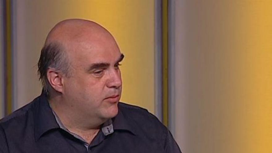Video Josef Kopecký k politické krizi