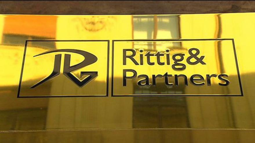 Video Janoušek a Rittig jsou spojováni s pochybnými tendry