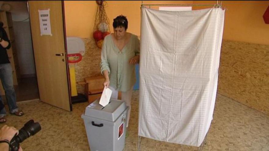Video Erik Knajfl k pardubickému referendu