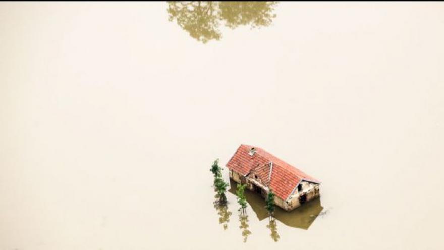 Video Michal Veber k cestovnímu ruchu během povodní