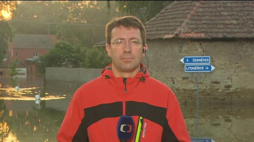 Video Vstup Jiřího Hynka