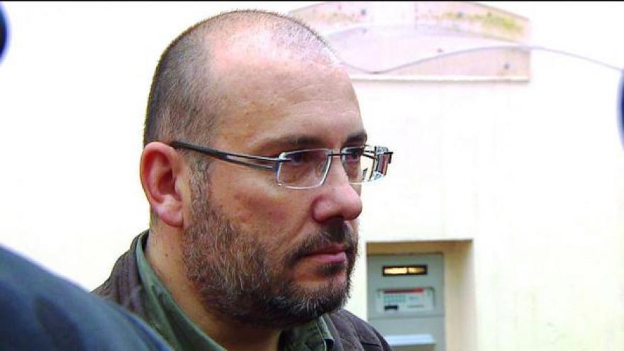 Video Ředitel pražské zoo Miroslav Bobek o třetím dnu povodní