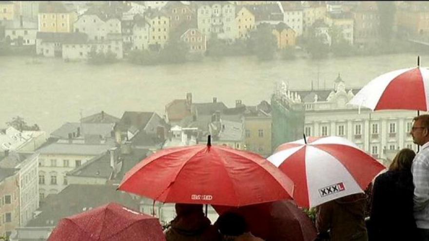 Video První oběti hlásí Německo i Rakousko