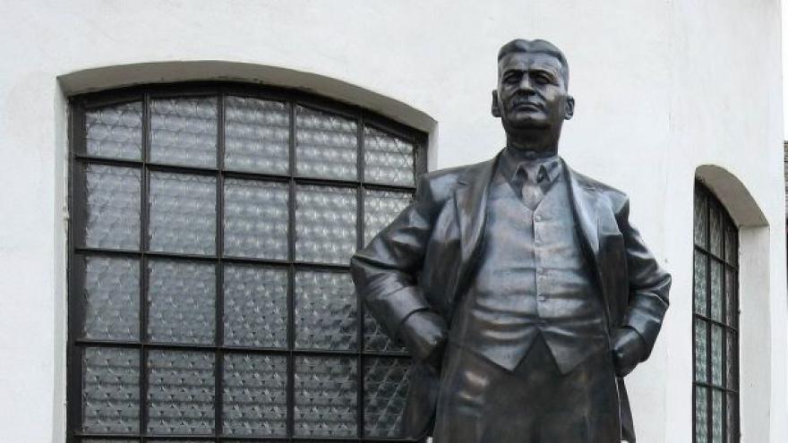 Video Rozhovor s historikem Zdeňkem Pokludou