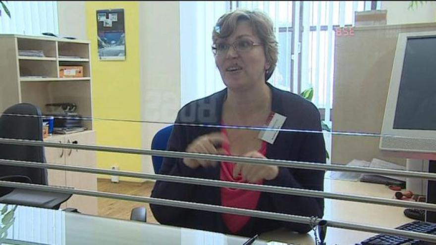 Video Brněnští úředníci se učí znakovou řeč