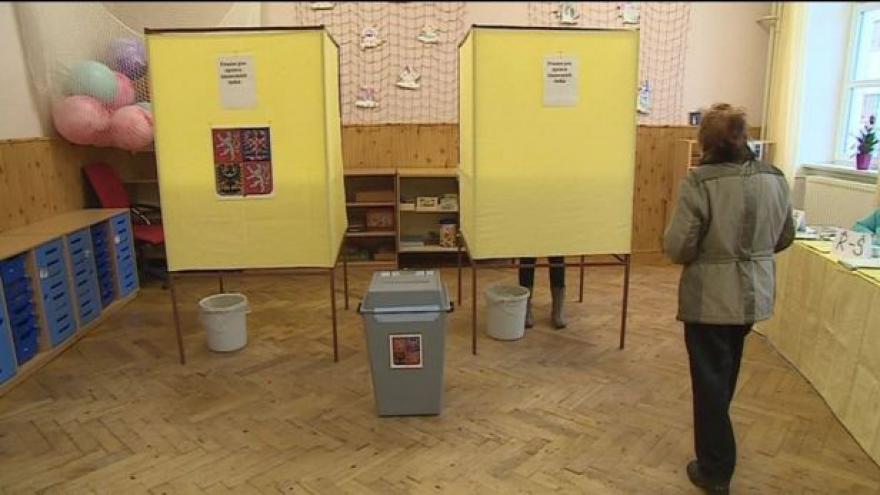 Video Nové parametry volebních kampaní